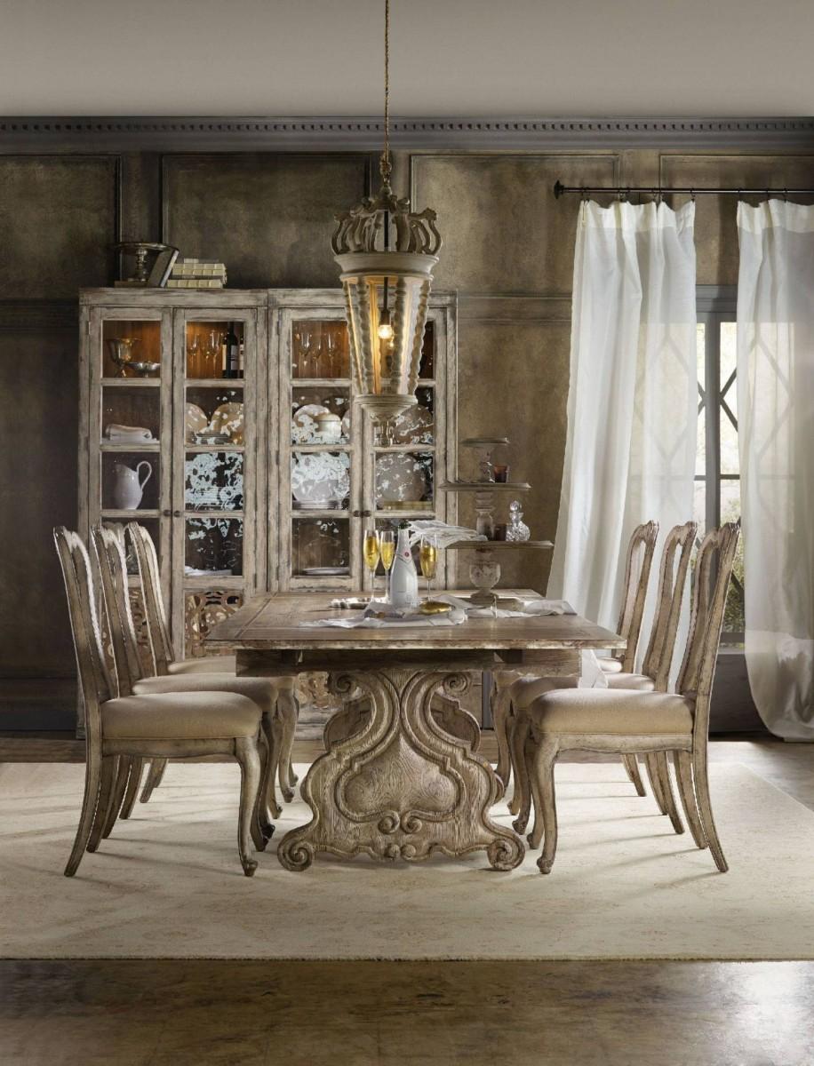 Мебель для прованса своими руками