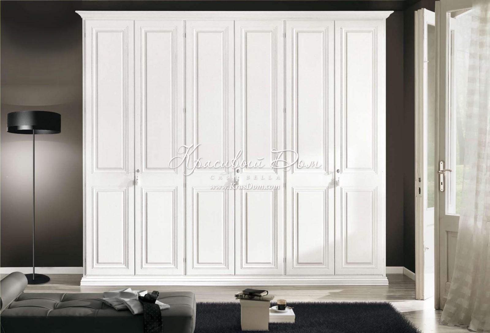Шкафы white style фабрики cenedese купить по лучшим ценам с .