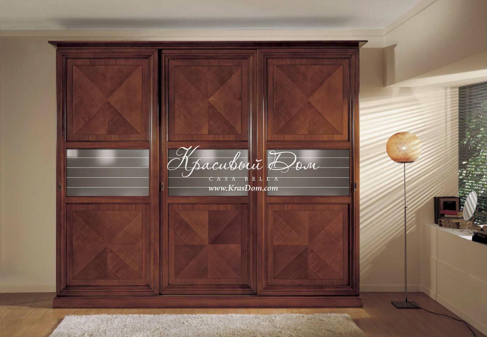 Шкаф гардеробный - mmego/0382. коричневый гардеробный шкаф с.