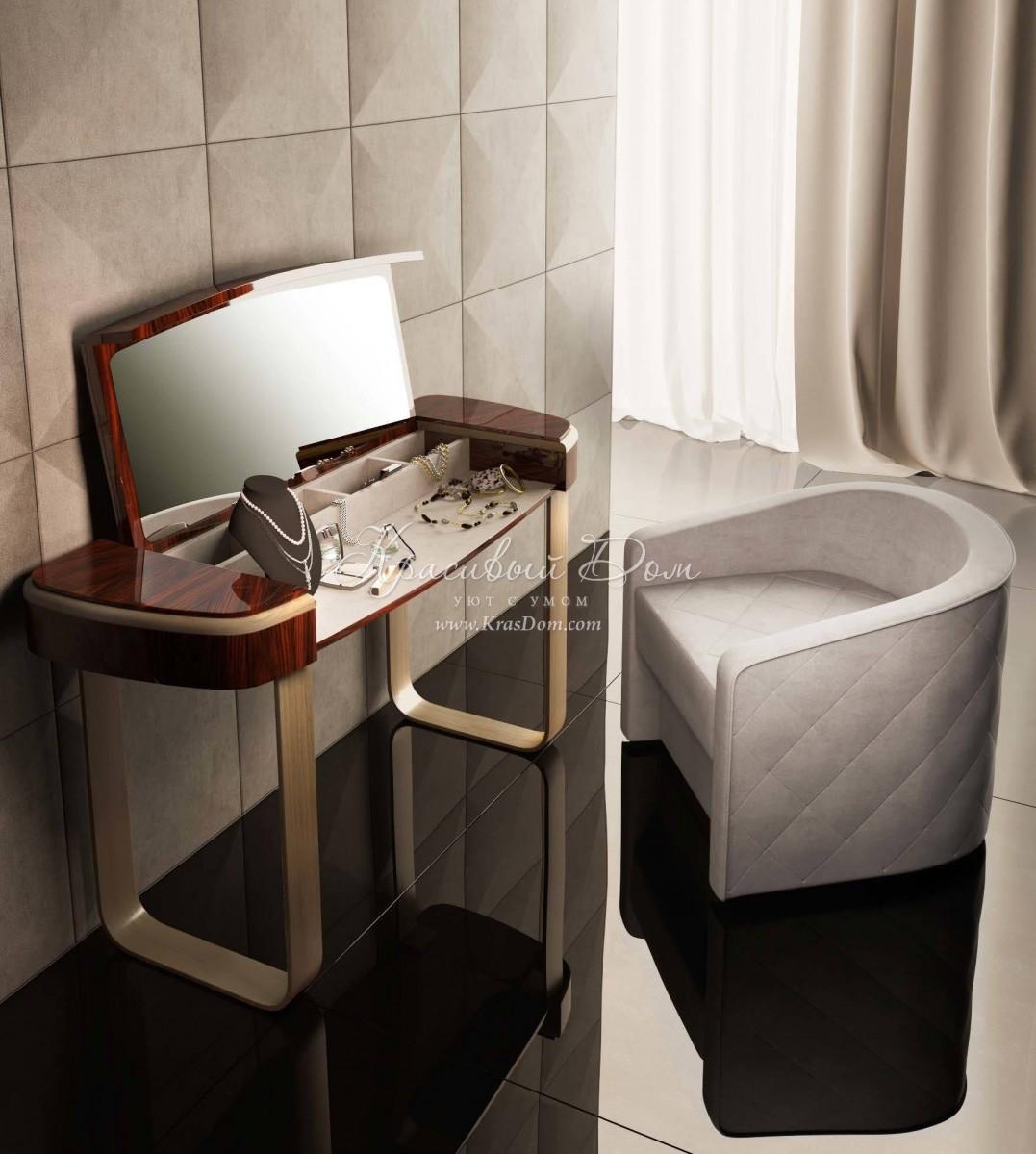 стол туалетный Mstl0059 туалетный столик с откидной крышкой с