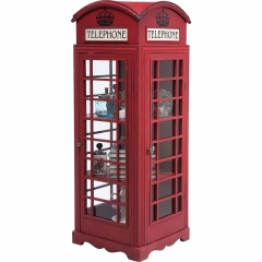 Витрина London Telephone - krc/3545